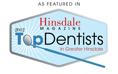Hinsdale Magazine Top Dentists in Greater Hinsdale